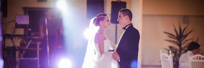 renta de iluminación para bodas