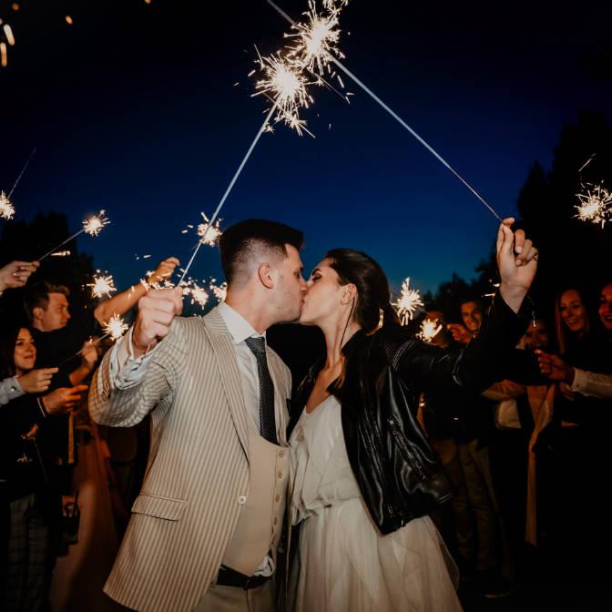 organización de bodas en Mexico
