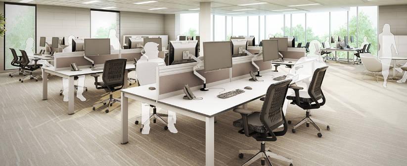 renta de oficinas