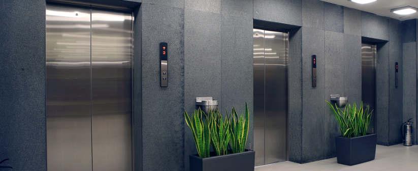 reparación de elevadores